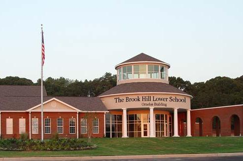 The Brook Hill School