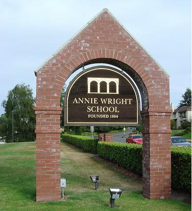 安妮怀特学校Annie Wright School