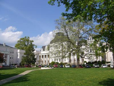 布里诺大学 Brenau University