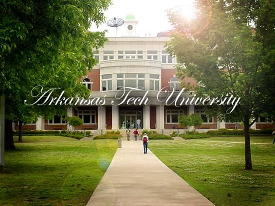 阿肯色科技大学 Arkansas Tech University