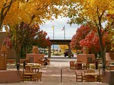 圣达菲社区学院 Santa Fe Community College