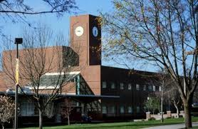 史波肯社区学院 Community Colleges of Spokane