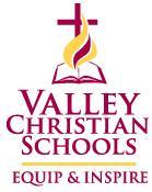 山谷基督高中 Valley Christian School