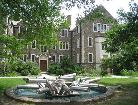 Bard College巴德学院