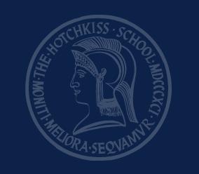 霍奇基斯中学 The Hotchkiss School