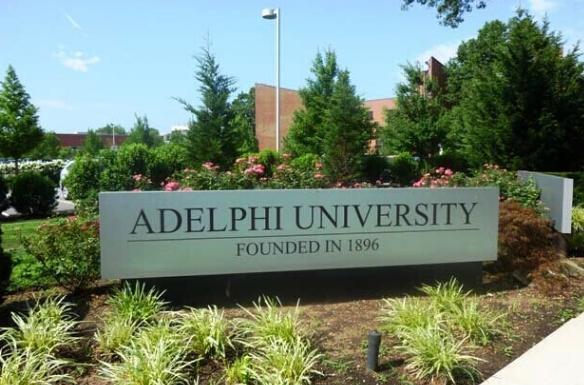 Wh Adelphi University Offer